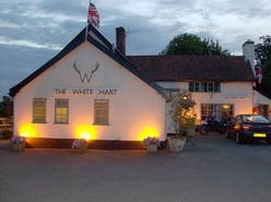 The White Hart - Roydon