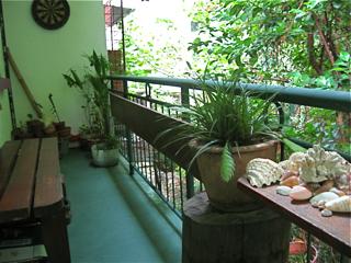 Tropicana Lodge