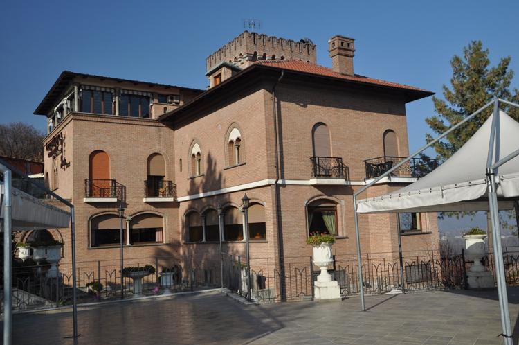 Hotel Ristorante Hermitage