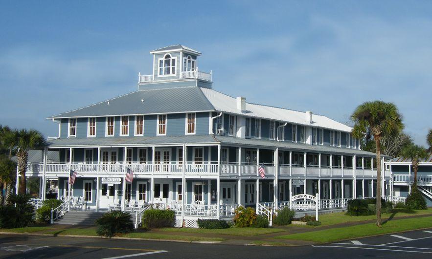 Gibson Inn