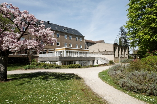 Hostellerie Notre Dame De La Trinite