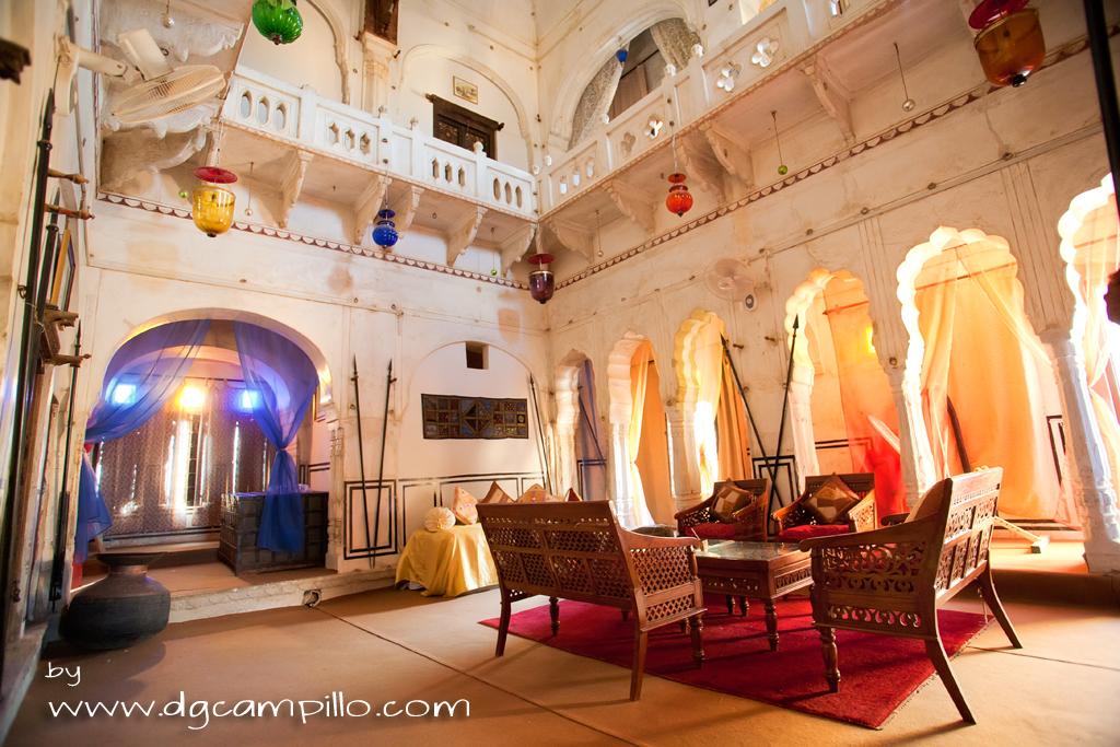 Mahansar Fort Heritage Hotel