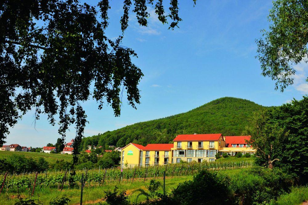 Wohlfuhlhotel Alte Rebschule