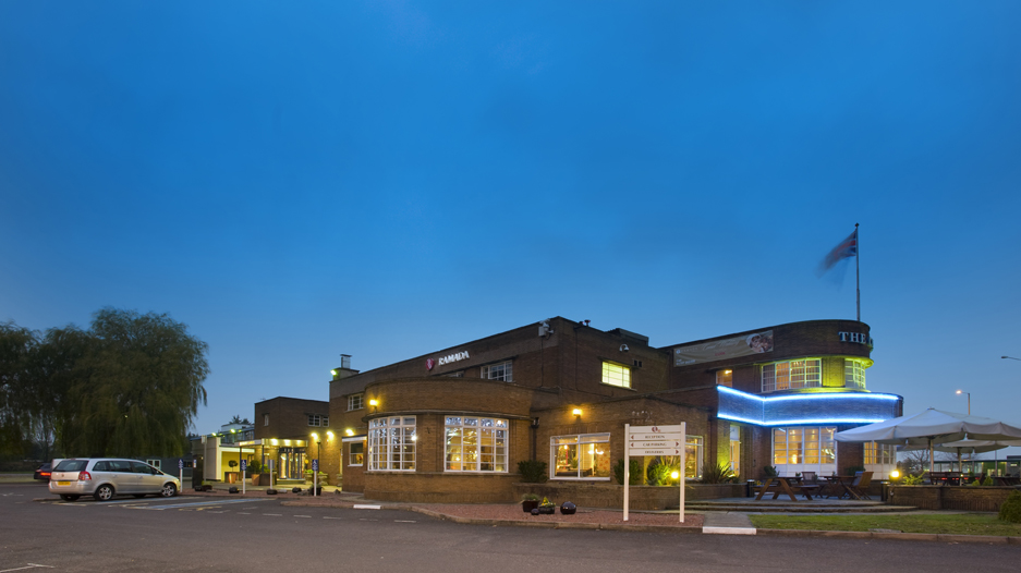 Ramada Hatfield Hotel