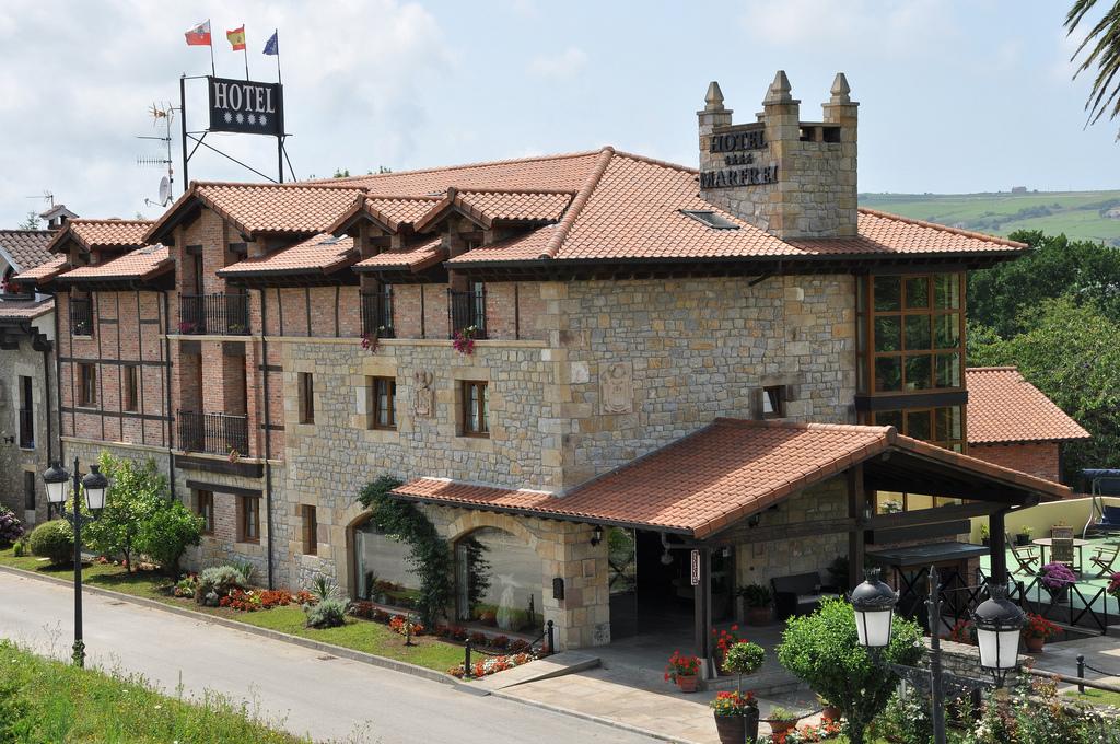 호텔 마르프레이