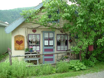 Cottage Gift Shop