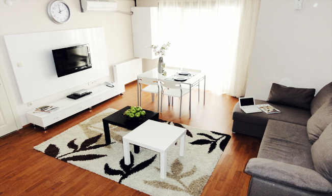 Akin Suites Istanbul