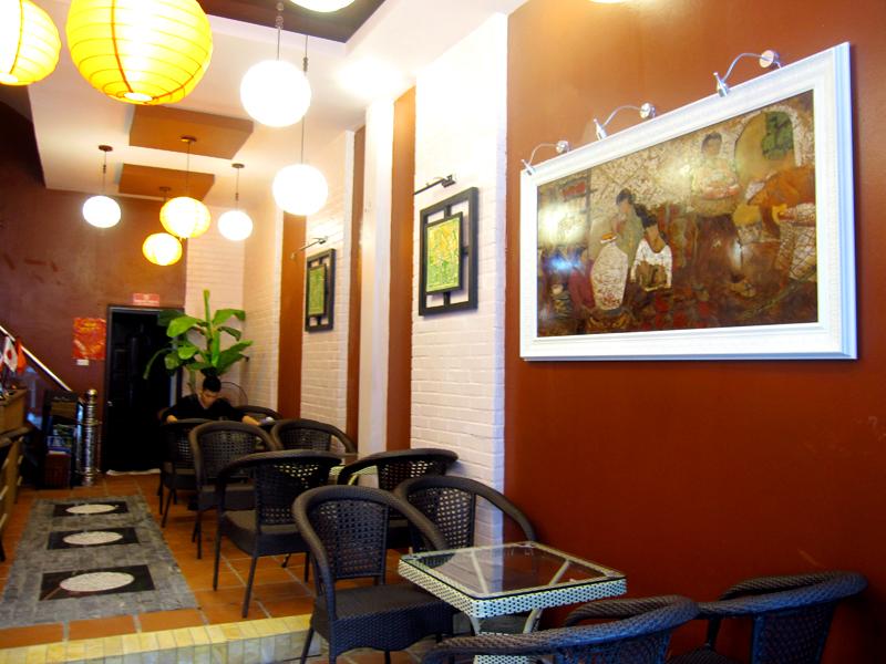 Travelmate Hanoi Hotel