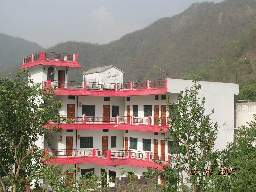 Ganga Sai Guest House
