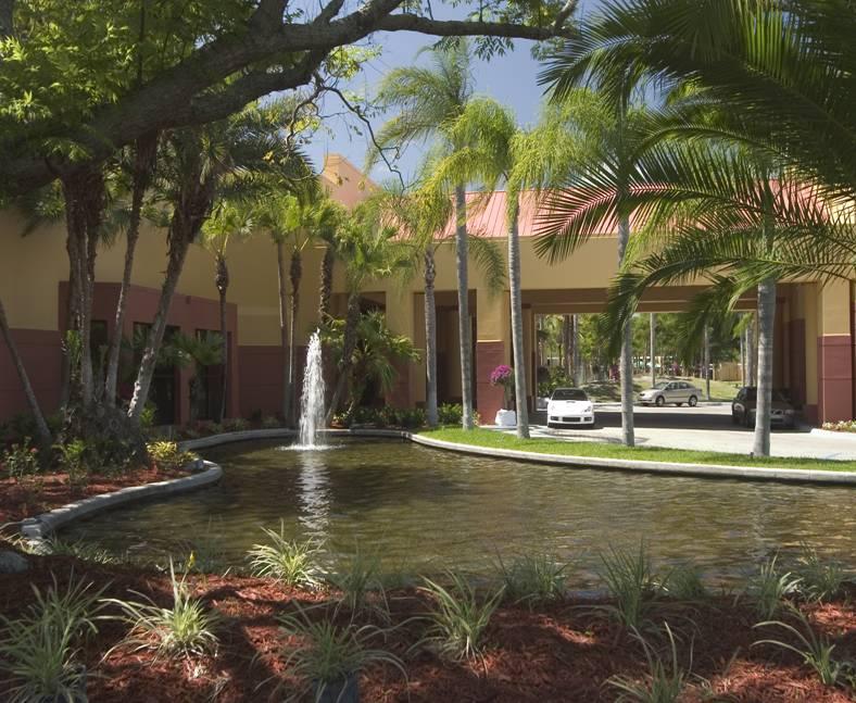 Orlando Sun Resort Hotel