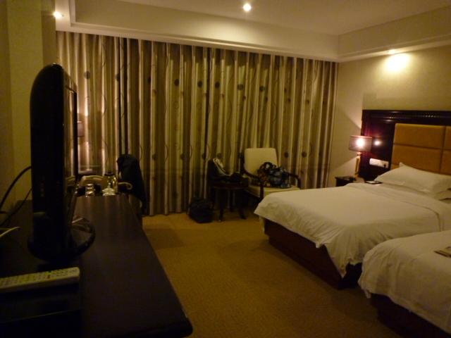 Ligang Crown Hotel