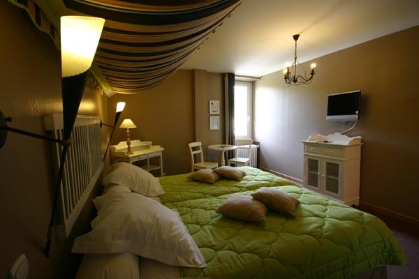 Logis Hotel De La Chapelle