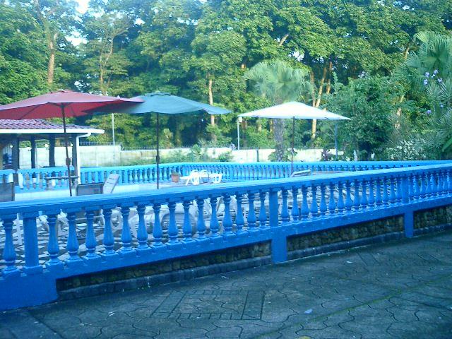 Hotel Talamanca Pococi