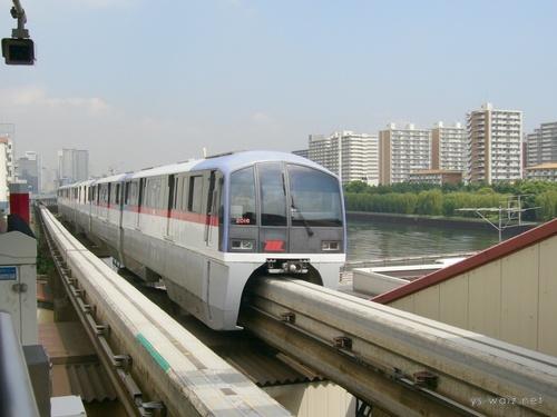 东京单轨电车
