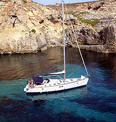 Sail Gozo Tours