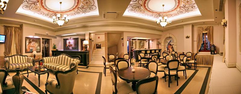 賽歐菲洛斯樂園精品酒店