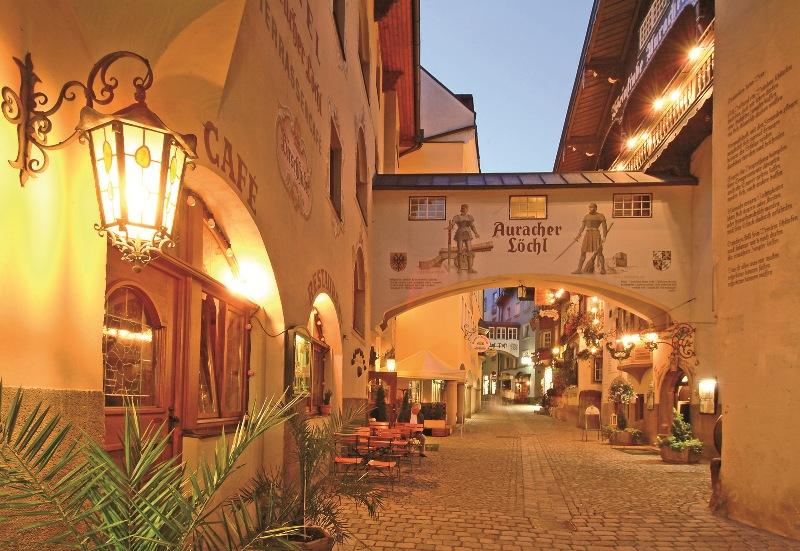 Beste Spielothek in Kufstein finden