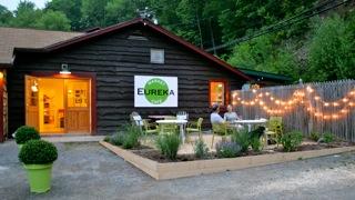 Eureka Market & Cafe