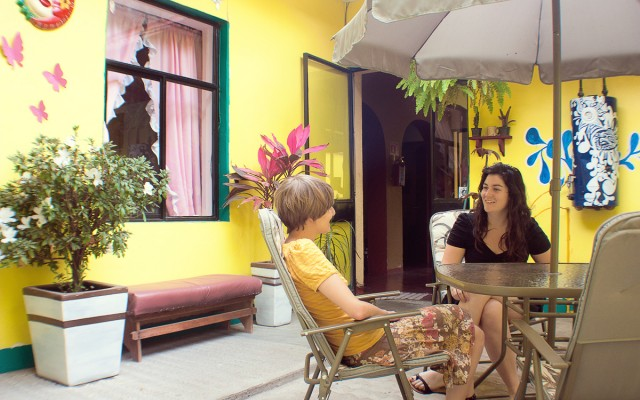 Hostal Oaxaca Magic