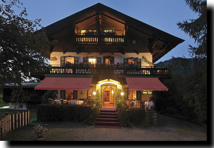 Hotel Villa Licht