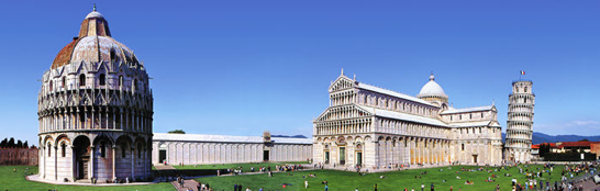 Pisa to Florence Cycle Tour