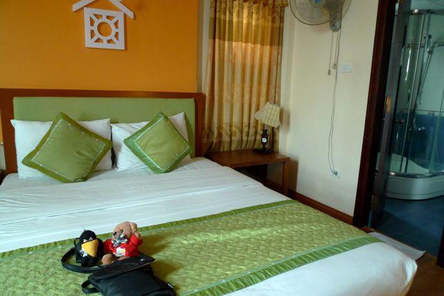 Van Mieu 1 Hotel