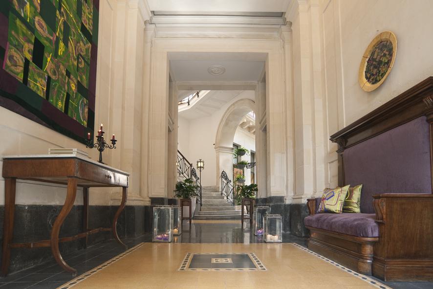 Not'Art - Palazzo Giaraca