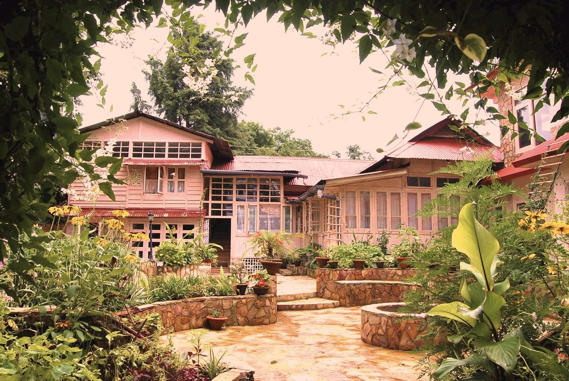 Aerodene Cottage