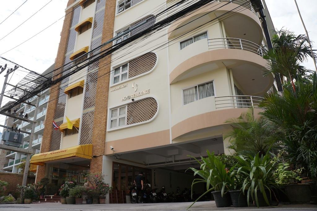 Hong Residence
