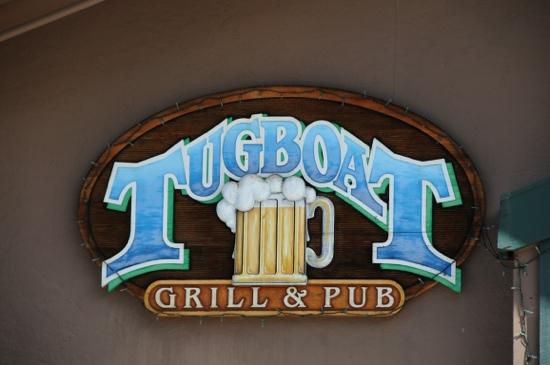 Tugboat Grill & Pub