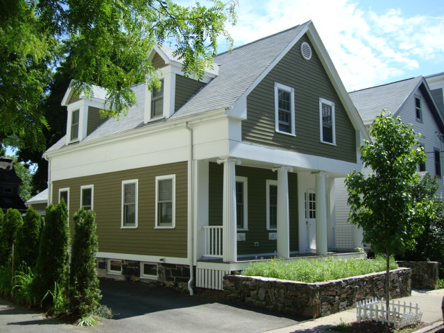 Whitman House