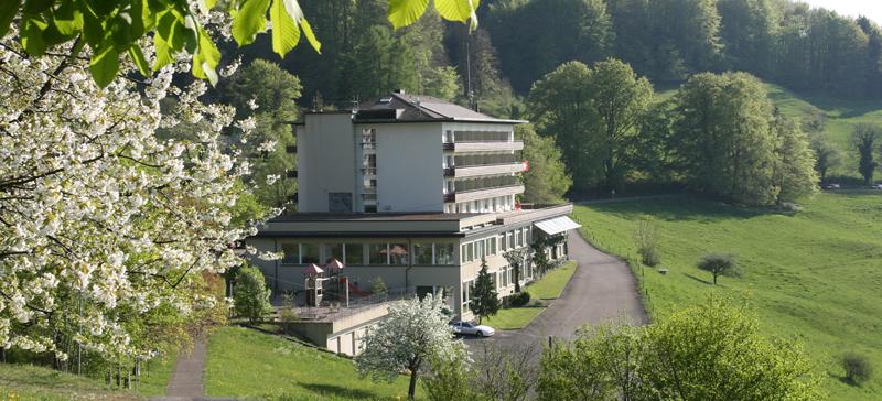 Bad Ramsach Hotel