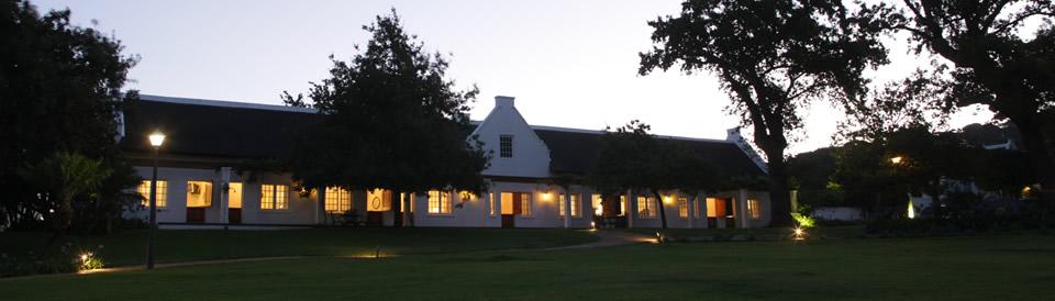 Laborie Estate