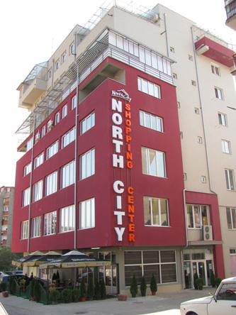 NorthCity Hotel
