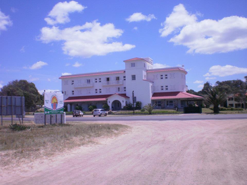 ホテル プラヤ グランデ