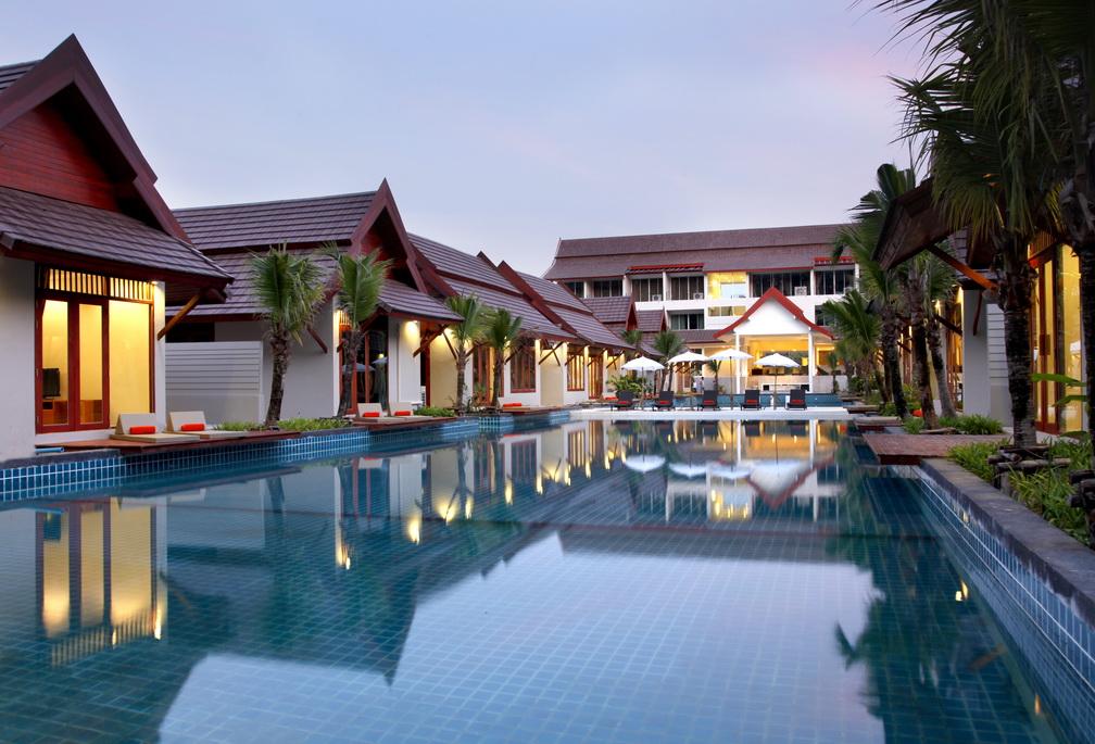 L'esprit de Naiyang Resort
