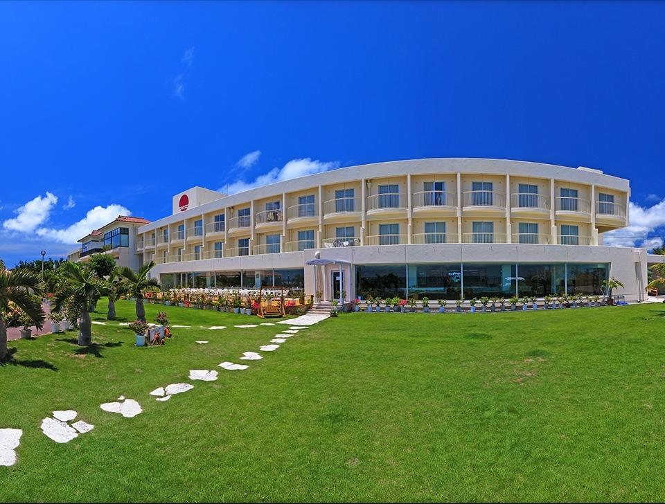 Beach Hotel Sunshine