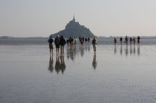Sport Evasion Mont Saint Michel - Day Tours