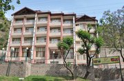 Chandermukhi Resorts