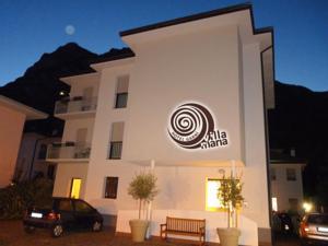 Villa Maria Hotel Garni