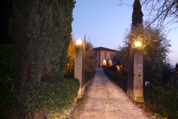 Casa Nova Vinci