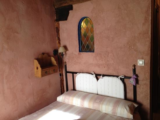Casa Rural Valdicimbrio