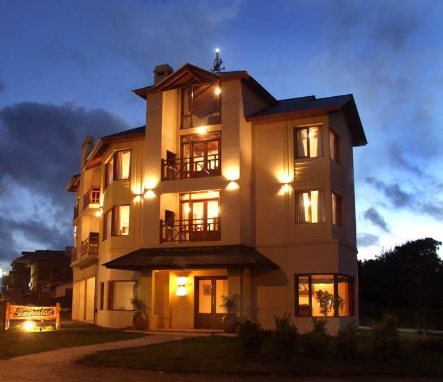 Apart Hotel Tempestad
