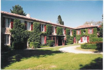Domaine de Peyloubere