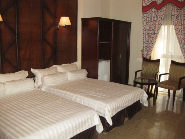 Abbasher Palace Hotel