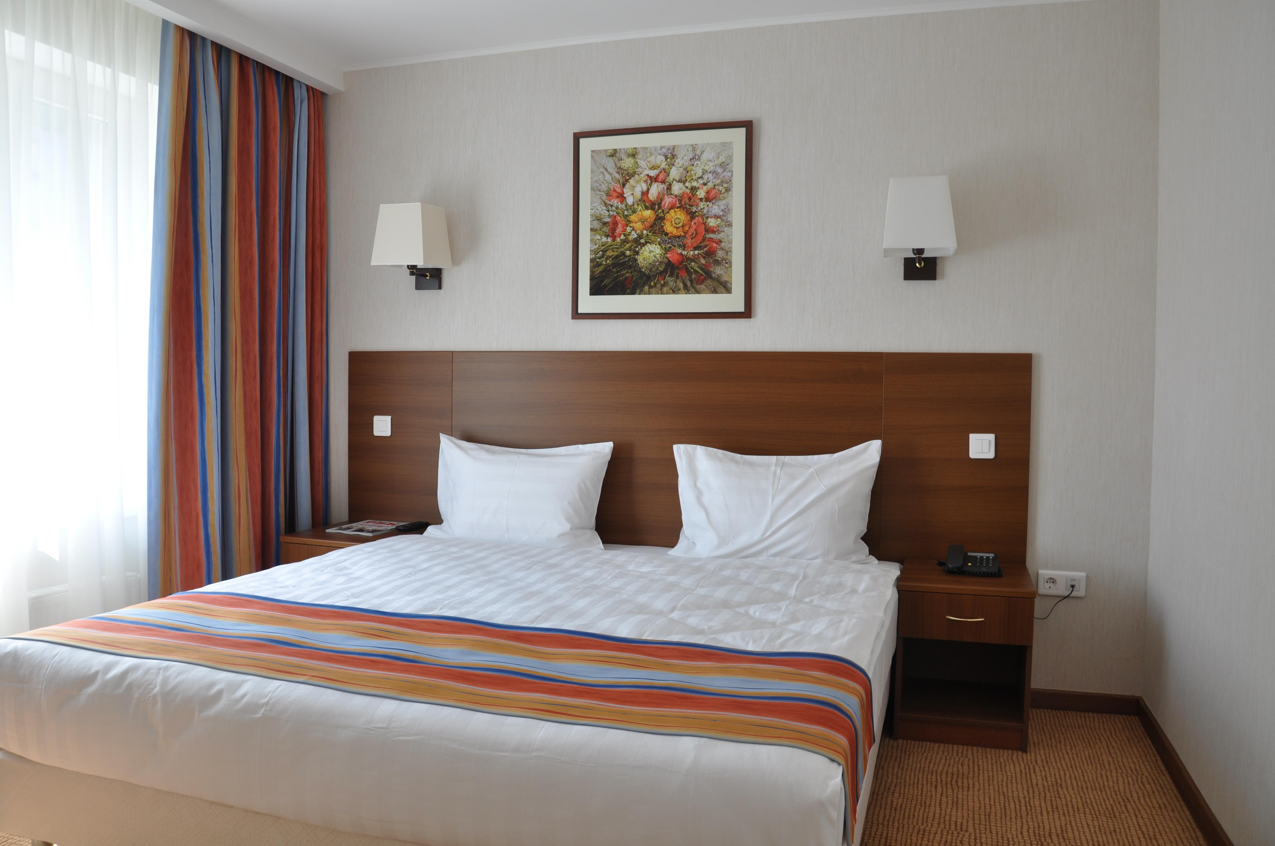 Hotel Aminevskaya