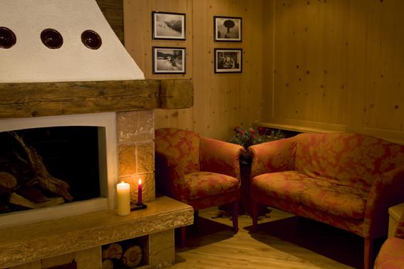 Hotel & Restaurant Alpino