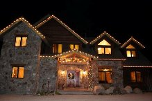 Stone Canyon Inn