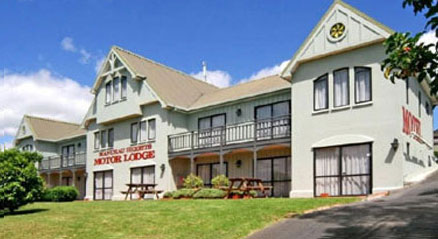 Manukau Heights Motor Lodge