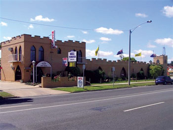 Shepparton Bell Tower Motor Inn